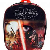Star Wars Kids School Lunch Backpack