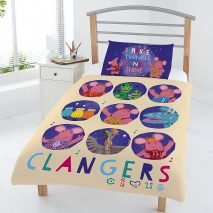 Clangers Junior Bedding Set