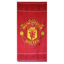 Manchester United 100% Cotton Towel