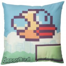 Character World Flappy Bird pipes 40cm Cushion