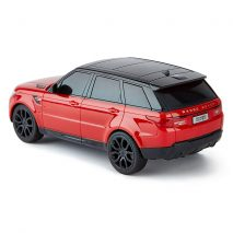 Range Rover Sport Official Licensed RCA Car 1:24 with LED Lights