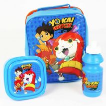 'Yo-Kai Watch' 3 pc Lunch Pack