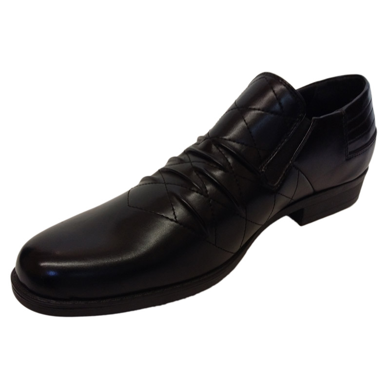 208905 -Black - Men's Formal Shoes