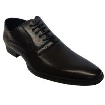 621 -Black- Men's Stylish Formal Shoes