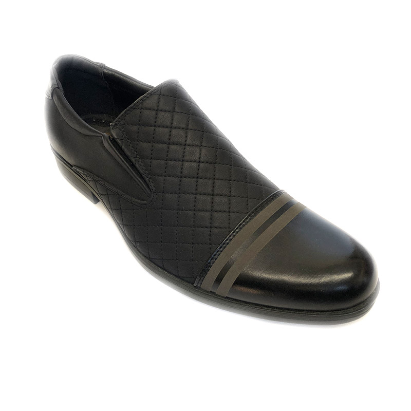 891 -Black- Men's Stylish Casual & Formal Shoes