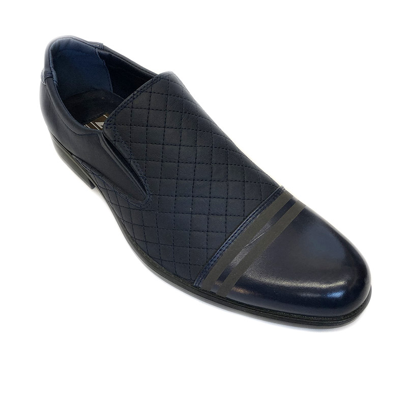 891 -Blue- Men's Stylish Casual & Formal Shoes