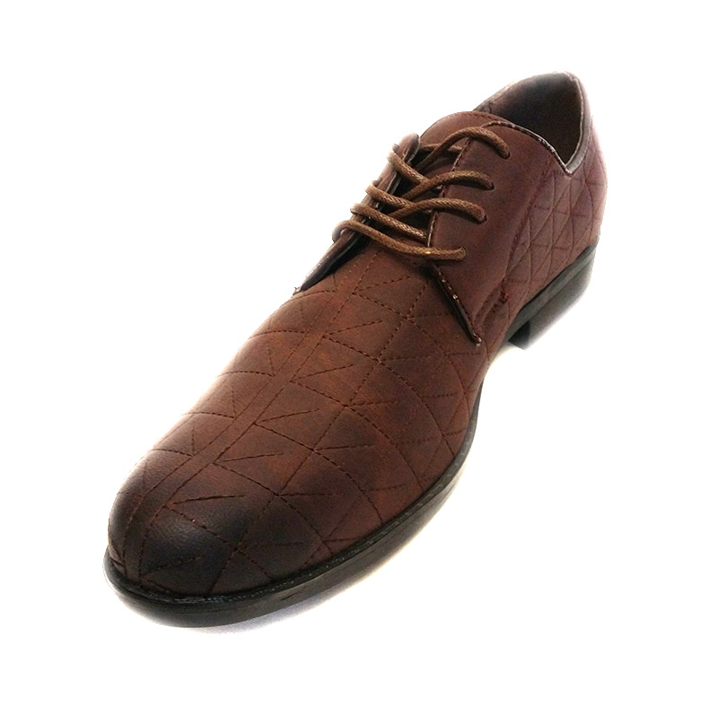 893 -Brown- Men's Stylish Casual Shoes