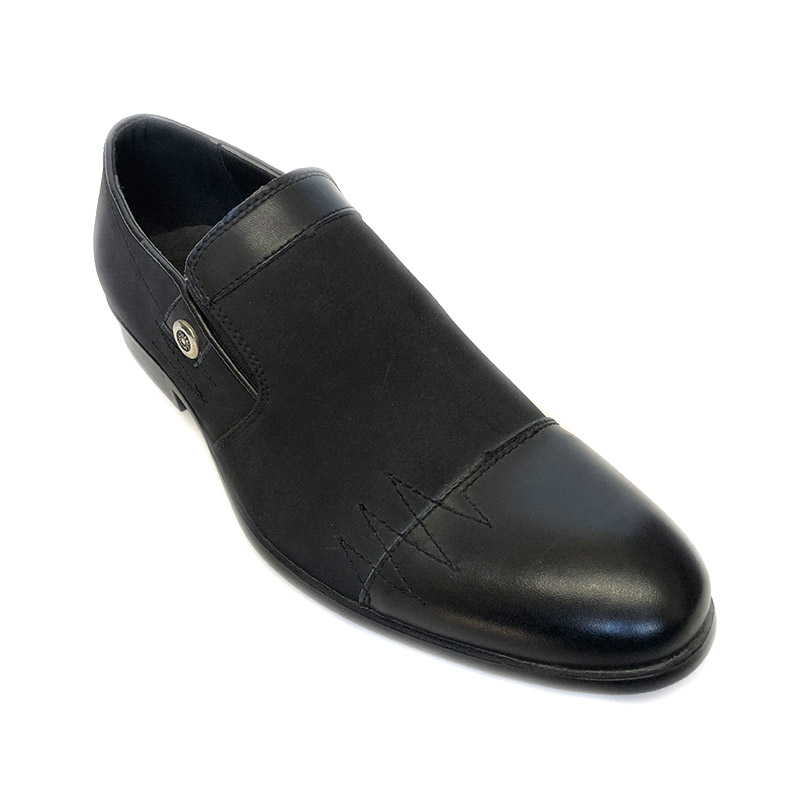 918105 -Black- Men's Stylish Casual Shoes